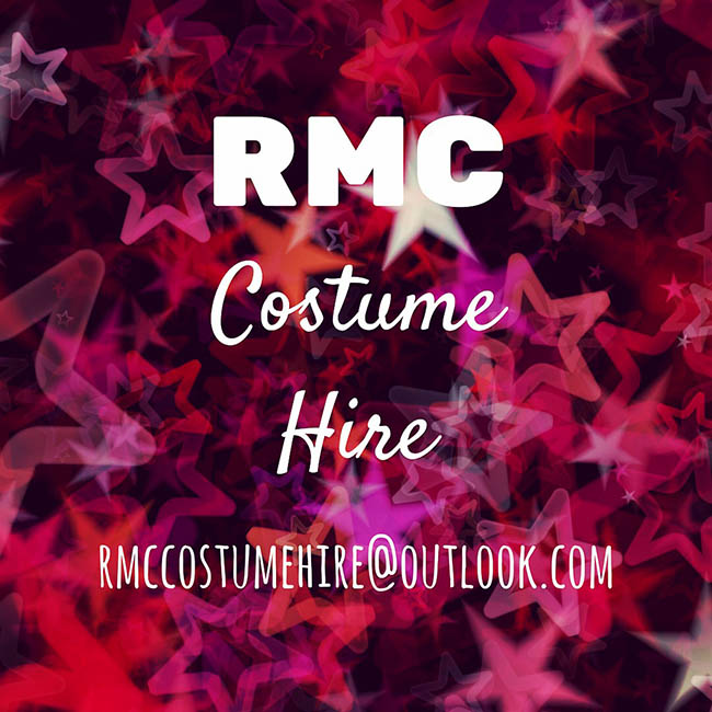 RMC Costume Hire